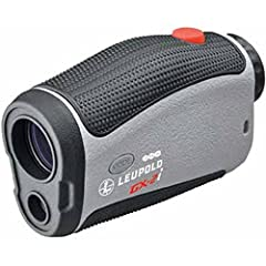 Featuring high performance digitally enhanced accuracy engine that provides faster measurements with increased accuracy. This ergonomically designed Leupold Golf GX-2i3 Digital Golf Rangefinding Monocular provides ranging information and club...