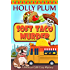 Soft Taco Murder (A Mexican Cafe Cozy Mystery Series Book 6)