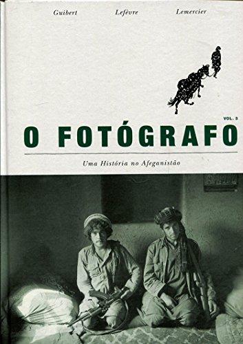 O Fotografo - Volume 3