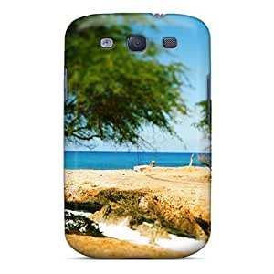 New Arrival And New Designed Cases Covers/ S3 Galaxy Case
