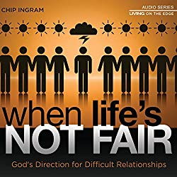 When Life's Not Fair