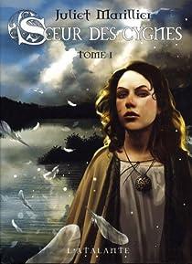 Soeur des cygnes, tome 1 par Marillier