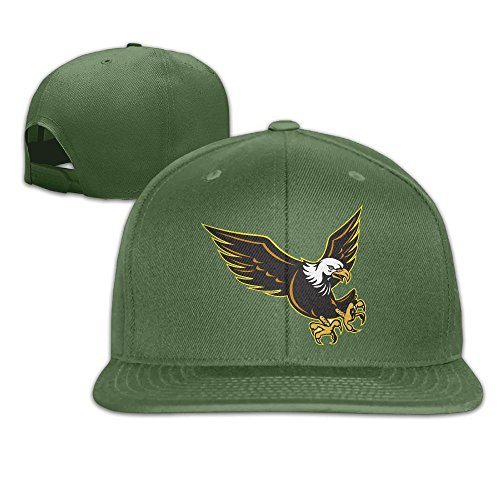 Gold Toe Cap (Bald Eagle Gold Feet Struggle Cap)