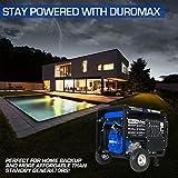DuroMax XP15000EH 15000-Watt 23 HP