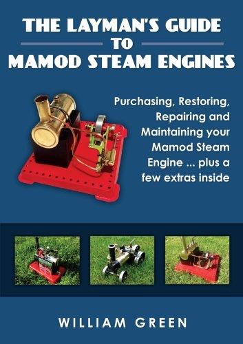 Steam Wagon - 5