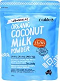 Niulife Organic Coconut Milk Powder, 200 g