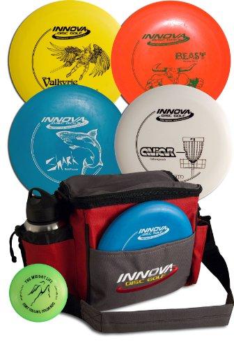 Innova Disc Golf Standard Set by Innova