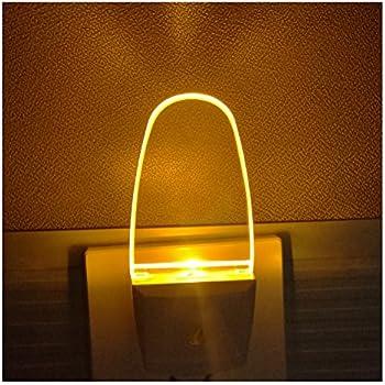 AmerTac Amerelle Plug-In Forever-Glo LED Night Light - Includes 2 ...