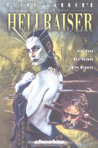 Clive Barker's Hellraiser: Collected Best Volume 1 pdf epub