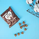 Little hearts muesli chocolate 50gx10 oat dark chocolate