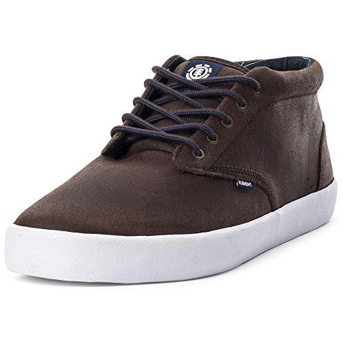 Preston Alta Element Marrone Uomo Sneaker dwqnRZx0RP