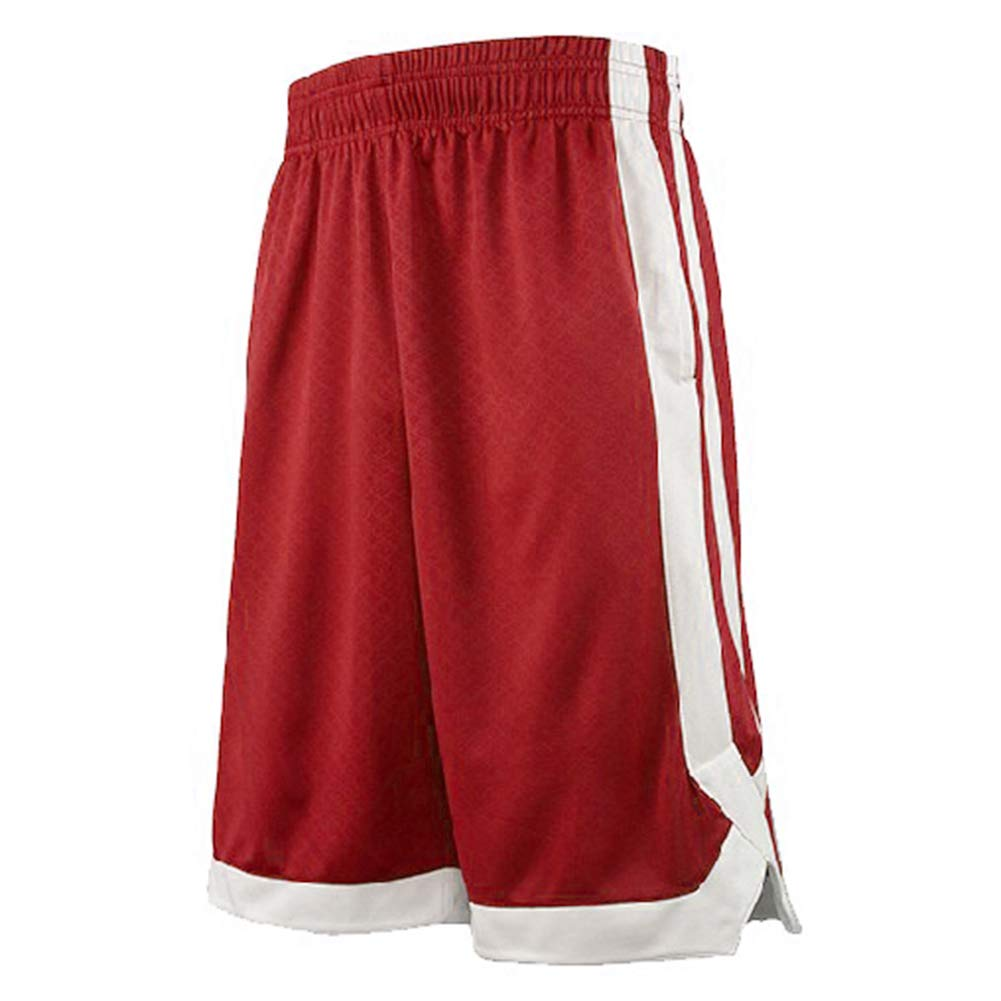 TopTie 9' Big Boys Active Athletic Basketball Shorts with Pockets