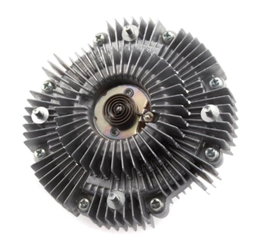 (Aisin FCT-004 Engine Cooling Fan Clutch)