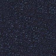 "Siser Glitter HTV 20"" x 12"" Sheet - Iron on Heat Transfer Vinyl (Sapphire)"