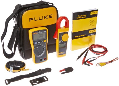 best fluke multimeter for hvac