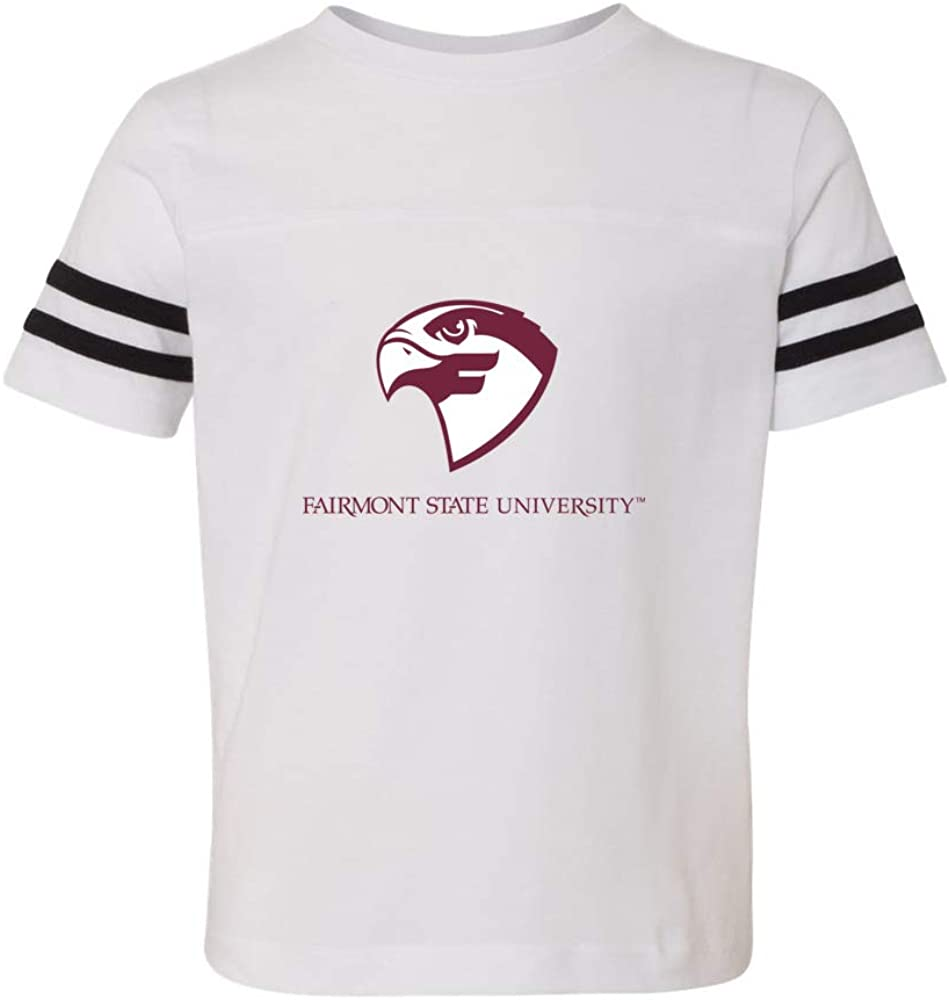 PPFTU01 Youth T-Shirt NCAA Fairmont State University Fighting Falcons