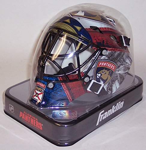 Nhl Mini Collectibles - 4