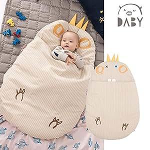 Amazon.com: DABY NUTY - Saco de dormir para bebé recién ...