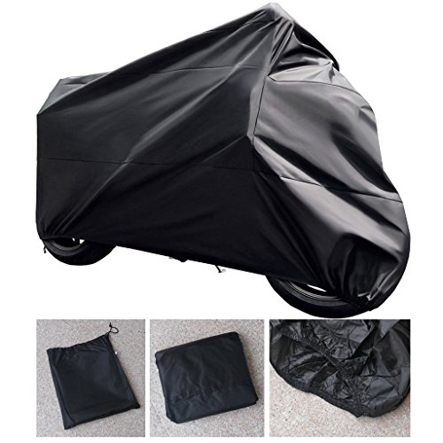 Honda Goldwing Motorcycle Cover - 8