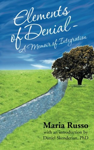 Download Elements of Denial - A Memoir of Integration: With an introduction by Daniel Skenderian, PhD ebook