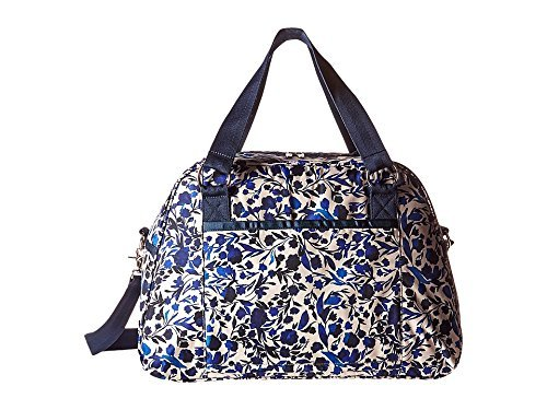 LeSportsac Abbey Carry On (Blooming Silhouettes) ()