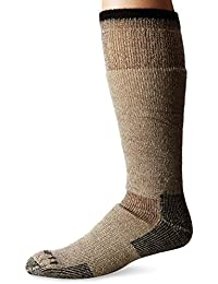 Men's Arctic Heavyweight Wool Boot Socks