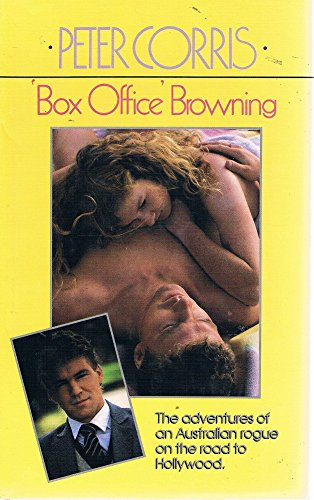 book cover of Box Office Browning
