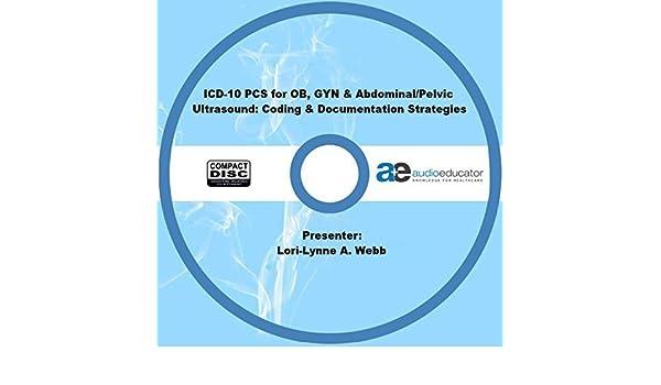 Amazon com: ICD-10 PCS for OB, GYN & Abdominal/Pelvic