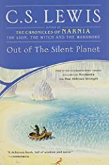 The first book in C. S. Lewis's acclaimed Space Trilogy, which continues with Perelandra and That Hideous Strength, Out of the Silent Planet begins the adventures of the remarkable Dr. Ransom. Here, that estimable man is abducted by a megalom...