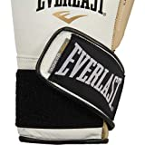 Everlast Premium Leather POWERLOCK Hook & Loop
