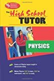 img - for High School Physics Tutor book / textbook / text book