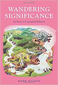 wandering significance an essay on conceptual behaviour Mybook is a cheap paperback edition of the original book and will be sold at uniform, low price.