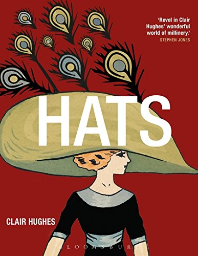 Hats (Elements of Dress)