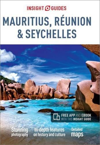 Insight Guides: Mauritius, Réunion & Seychelles