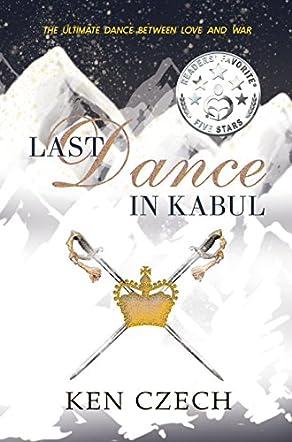 Last Dance in Kabul