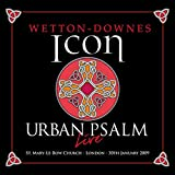 Urban Psalm (Deluxe Edition) (2CD+DVD)