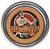 Fisticuffs Strong Hold Mustache Wax 1 OZ. Tin