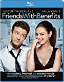 Friends with Benefits (+ UltraViole