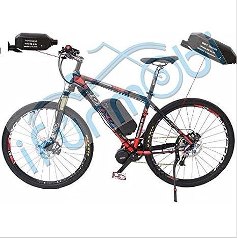 Conjunto de 10 artículos para bicicleta con sensor de marchas para Bafang 8 Fun, motor eléctrico para bicicleta: Amazon.es: Deportes y aire libre