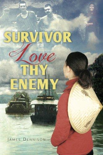 Download Survivor Love Thy Enemy PDF