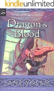 Dragon's Blood (Pit Dragon Chronicles Book 1)