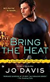 download ebook bring the heat: a sugarland blue novel by jo davis (2015-12-01) pdf epub