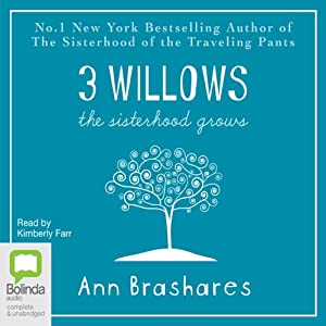 3 Willows Audiobook