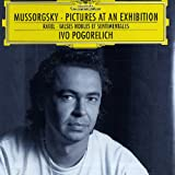 Mussorgsky: Pictures at an Exhibition / Ravel: Valses nobles et Sentimentales