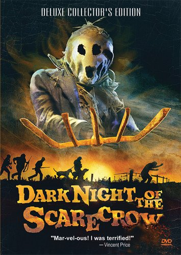 Dark Night of the Scarecrow (Deluxe Collector's -