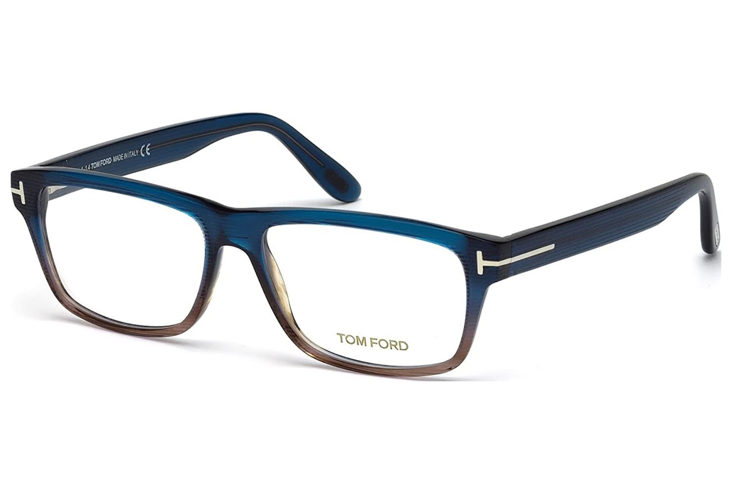Amazon.com: Eyeglasses Tom Ford TF 5320 FT5320 092 blue/other: Shoes