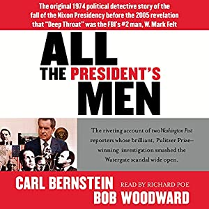 All the President's Men Hörbuch
