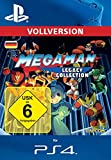 Mega Man Legacy Collection [Vollversion] [PS4 PSN Code - deutsches Konto]