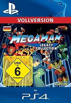 Mega Man Legacy Collection [PS4]