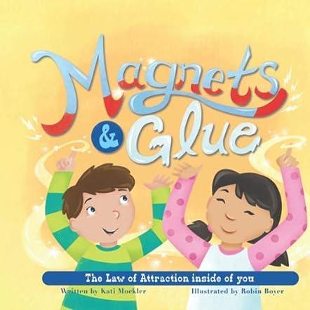 Magnets & Glue